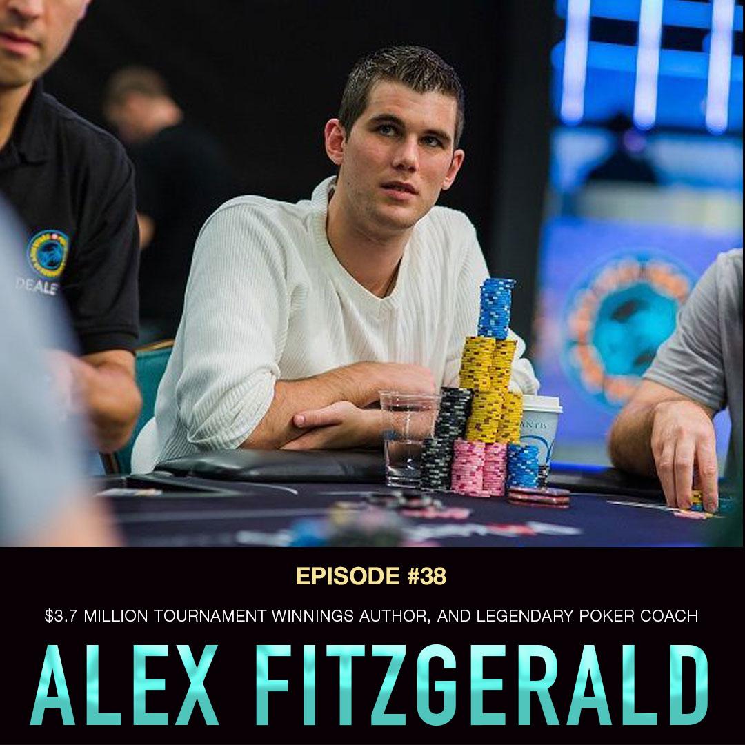 Alex Fitzgerald