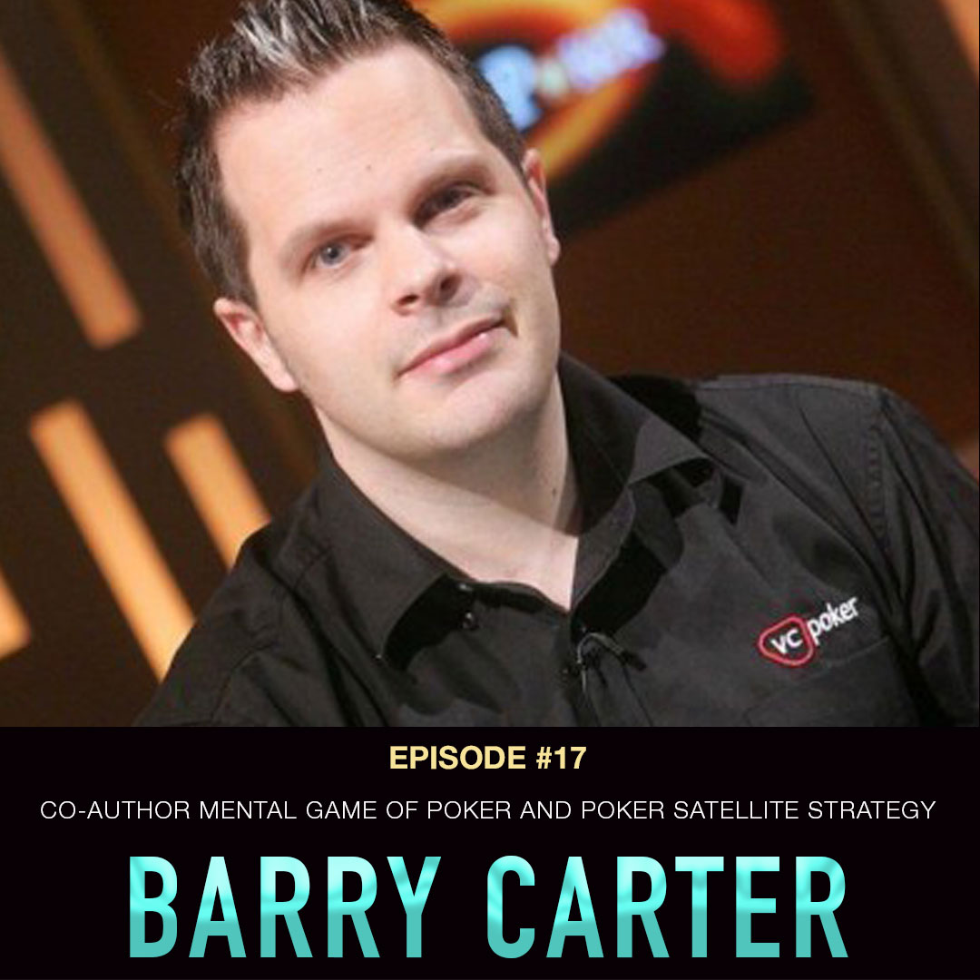 Barry Carter