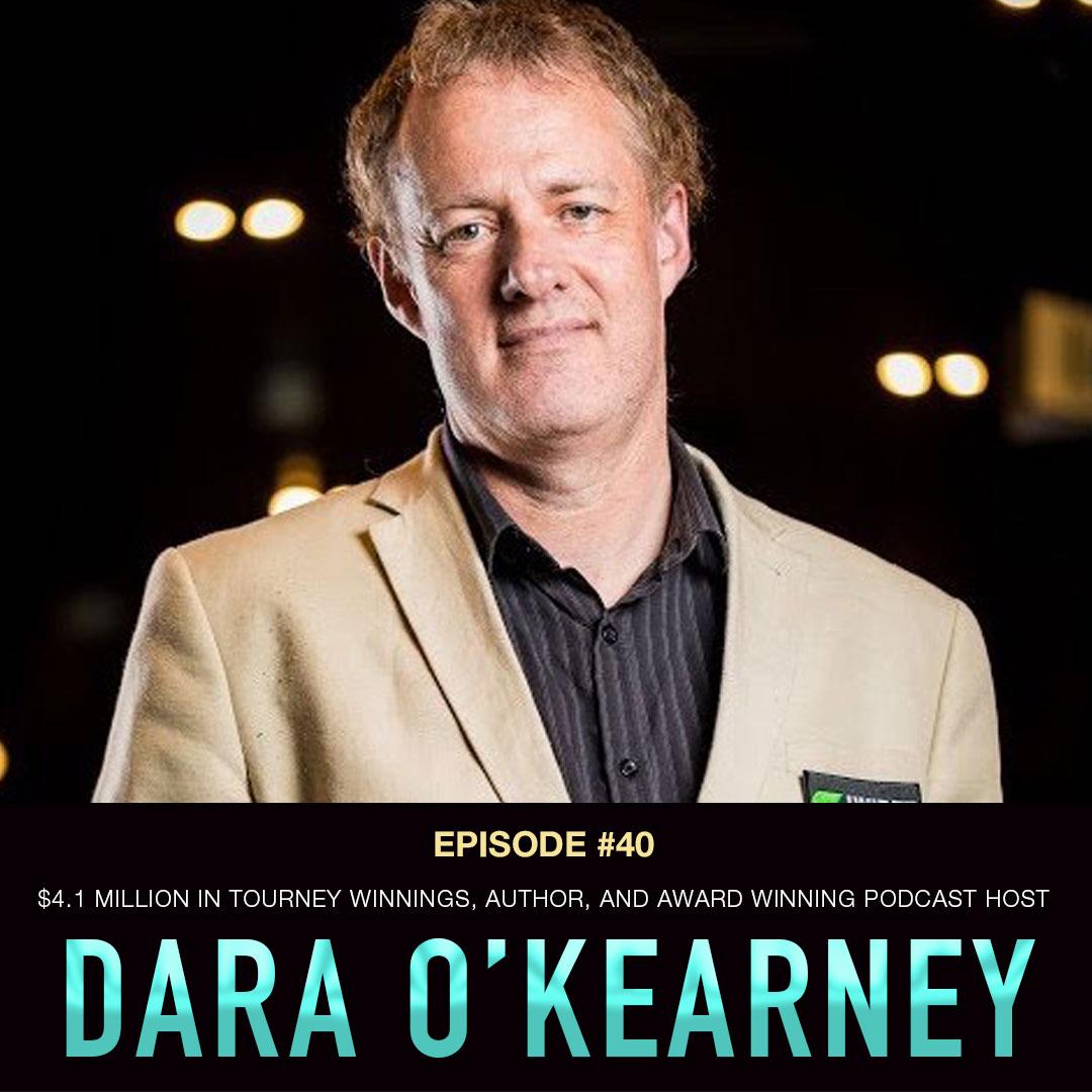 Dara O Kearney