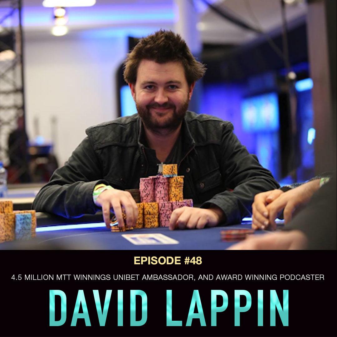 David Lappin
