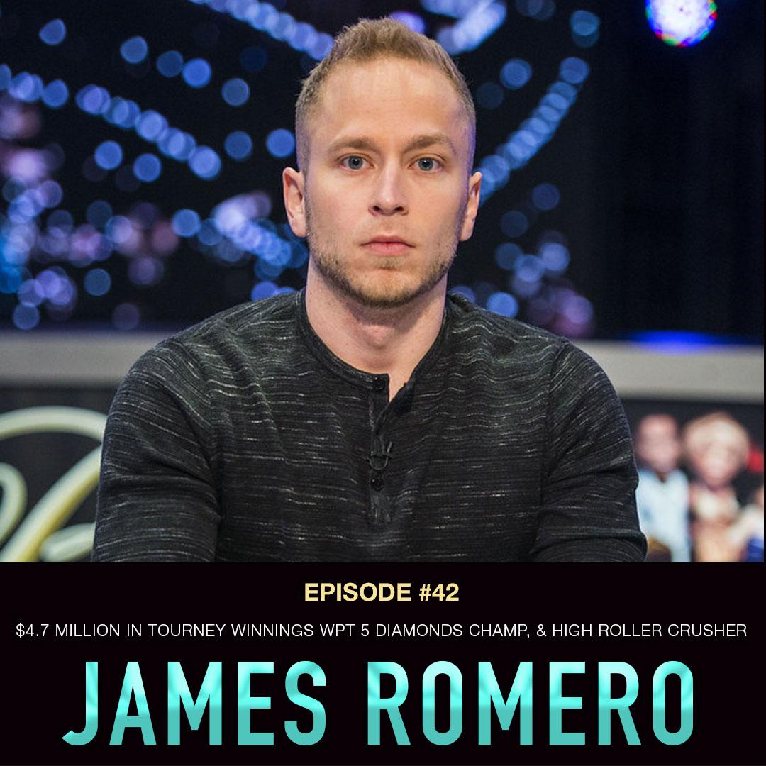 James Romero