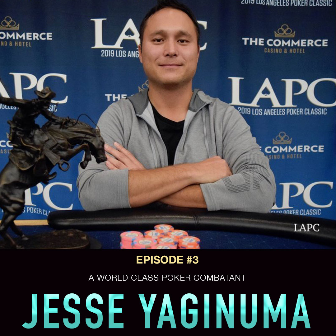 Jesse Yaginuma