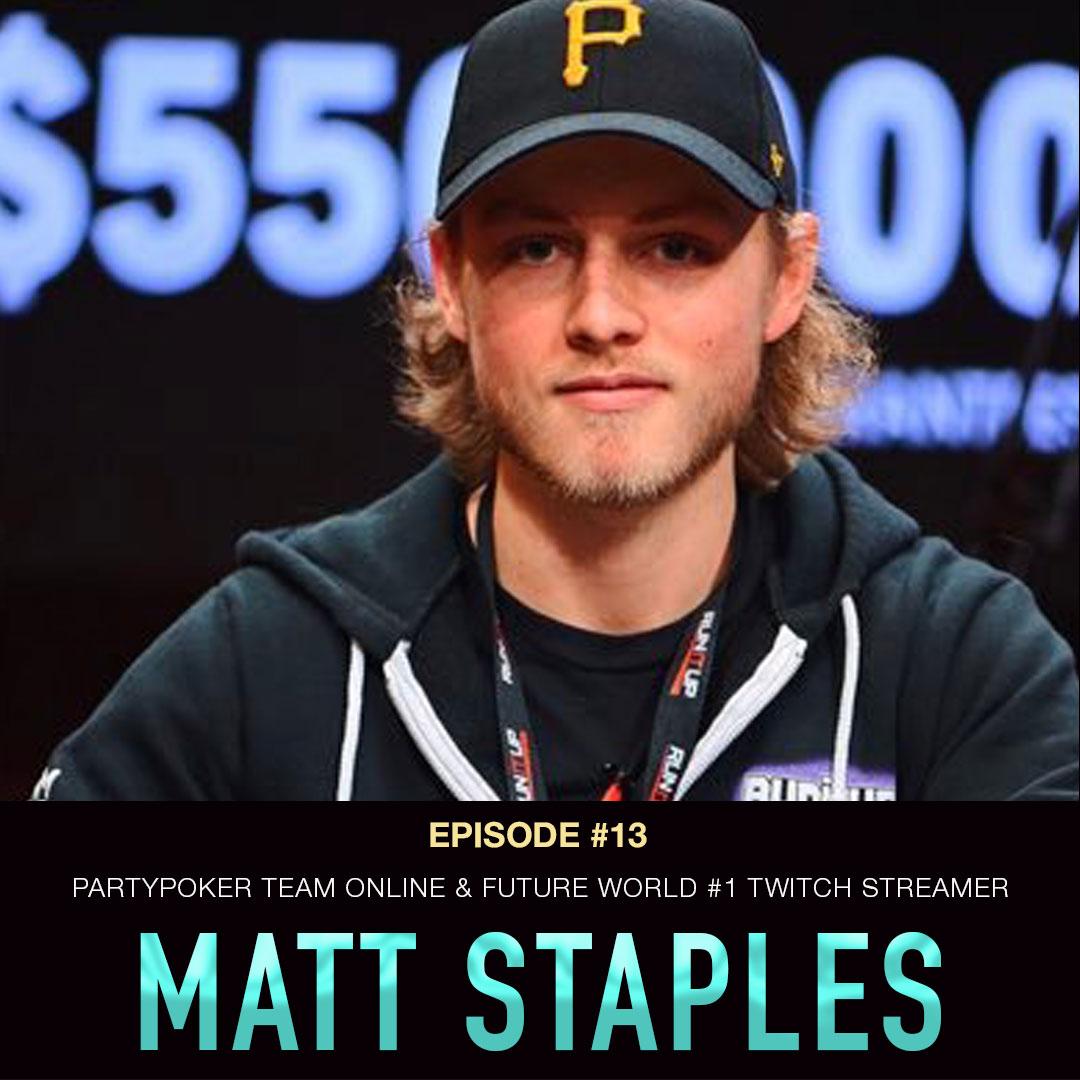 Matt Staples
