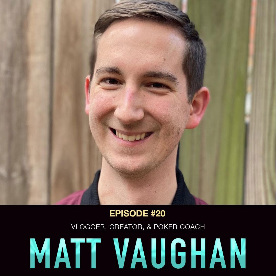 Matt Vaughan