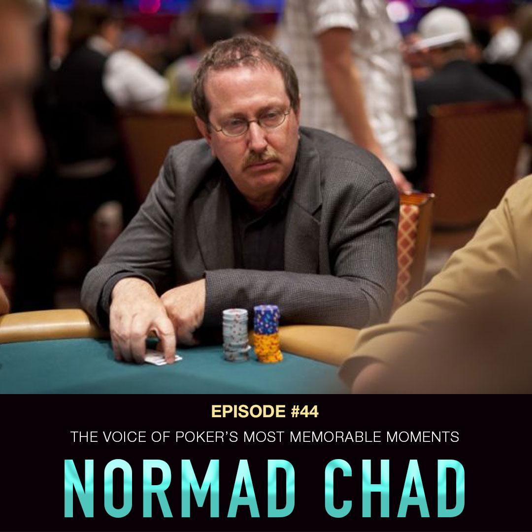 Norman Chad