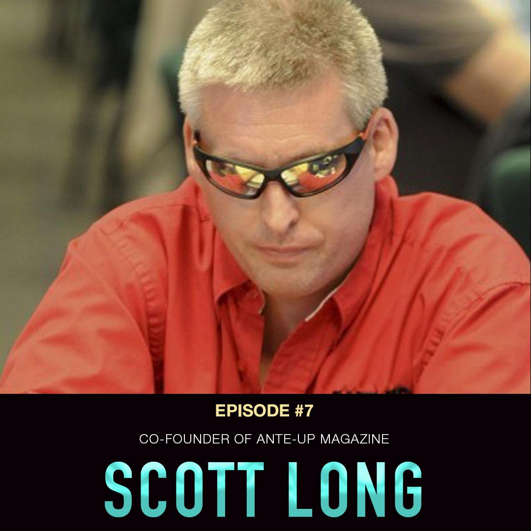 Scott Long