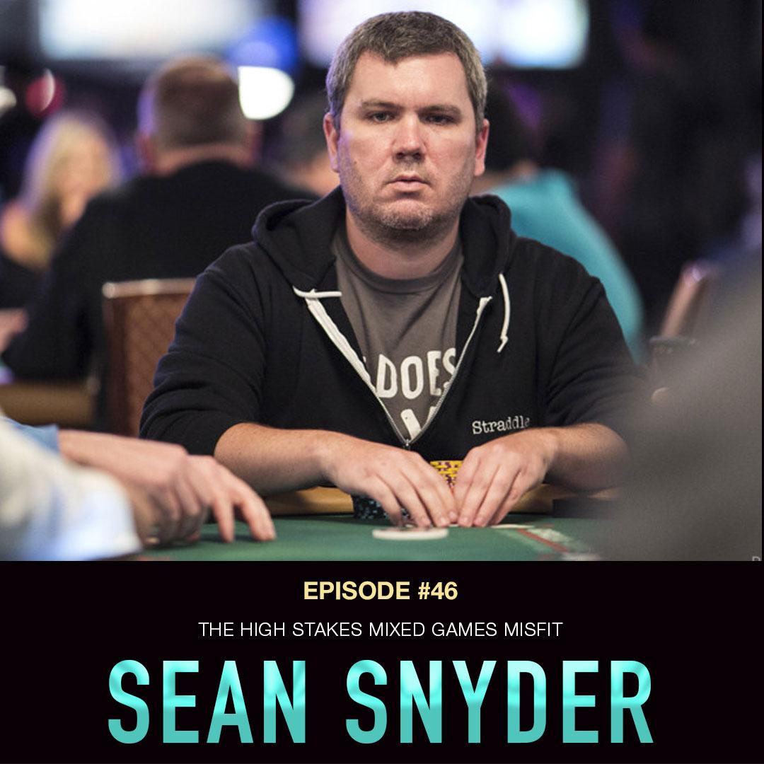 Sean Snyder
