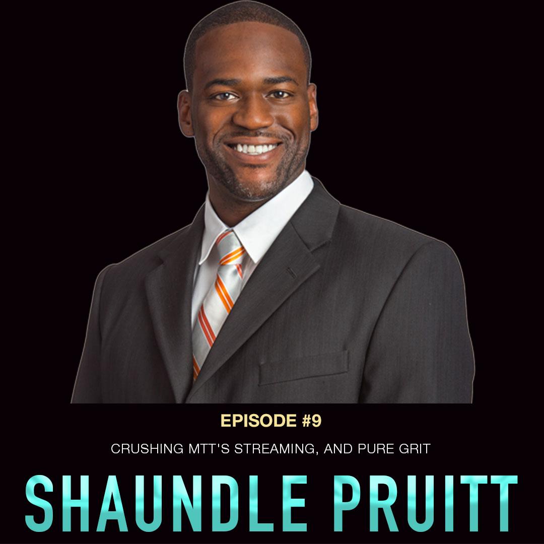 Shaundle Pruitt