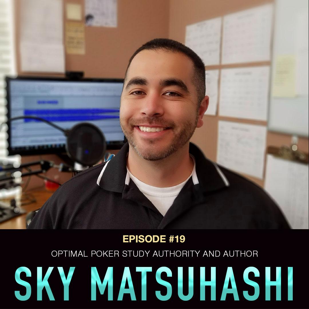 Sky Matsuhashi