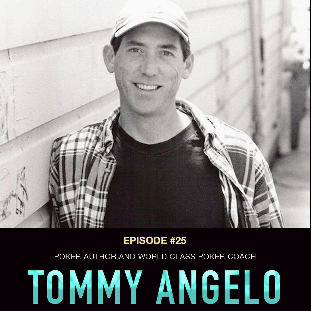 Tommy Angelo