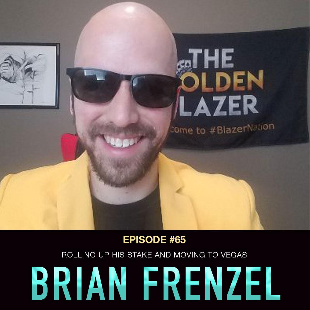 Brian Frenzel