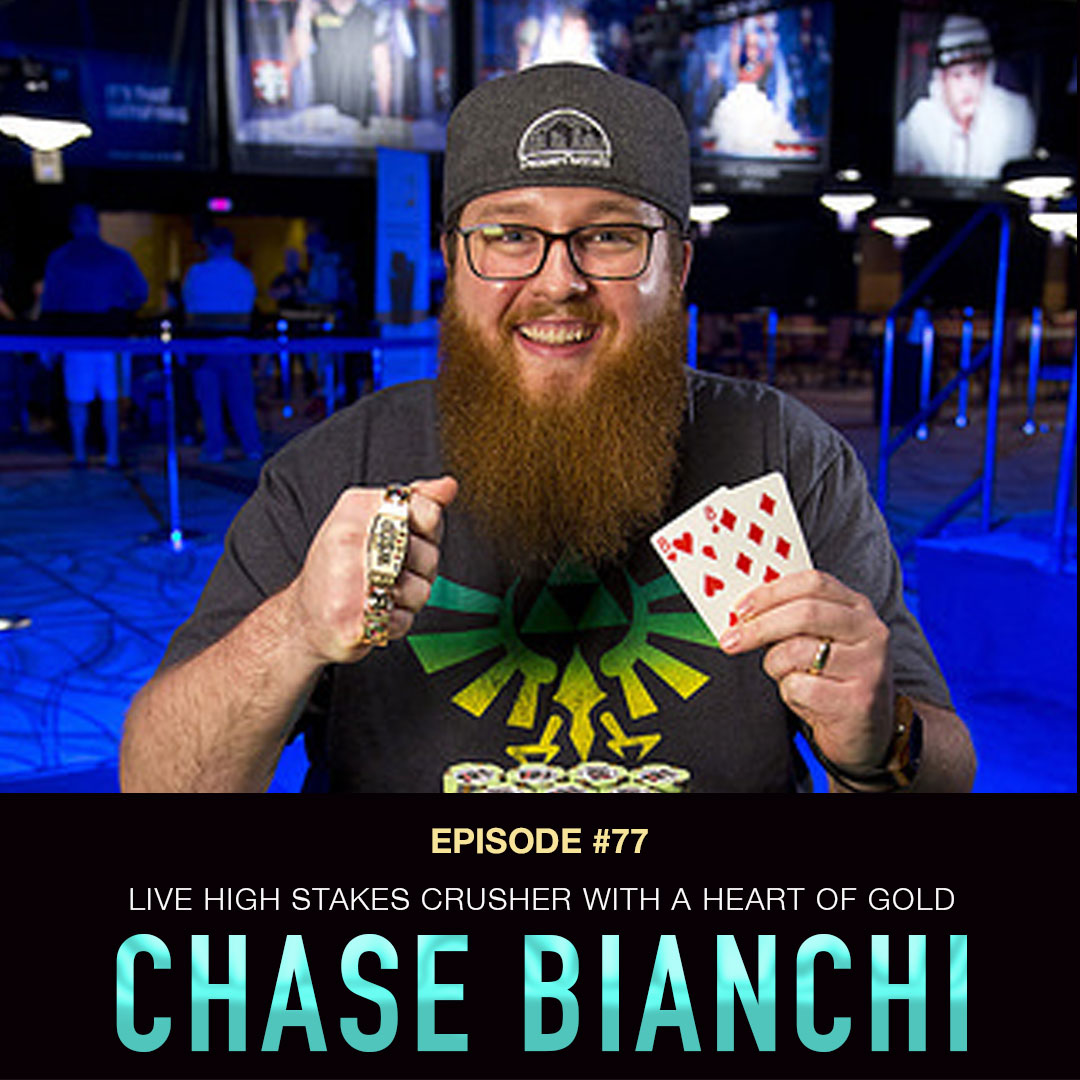 Chase Bianchi