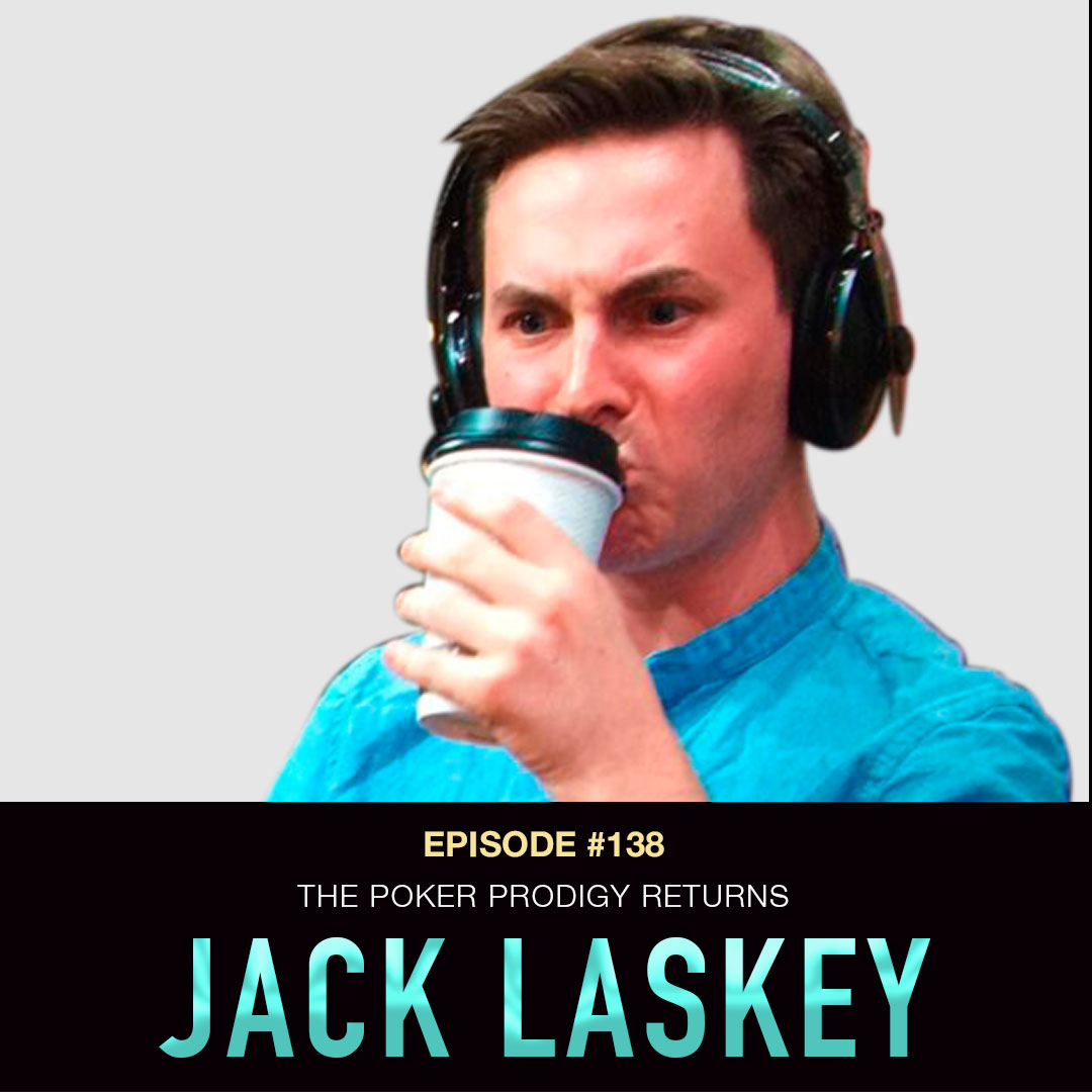 Jack Laskey