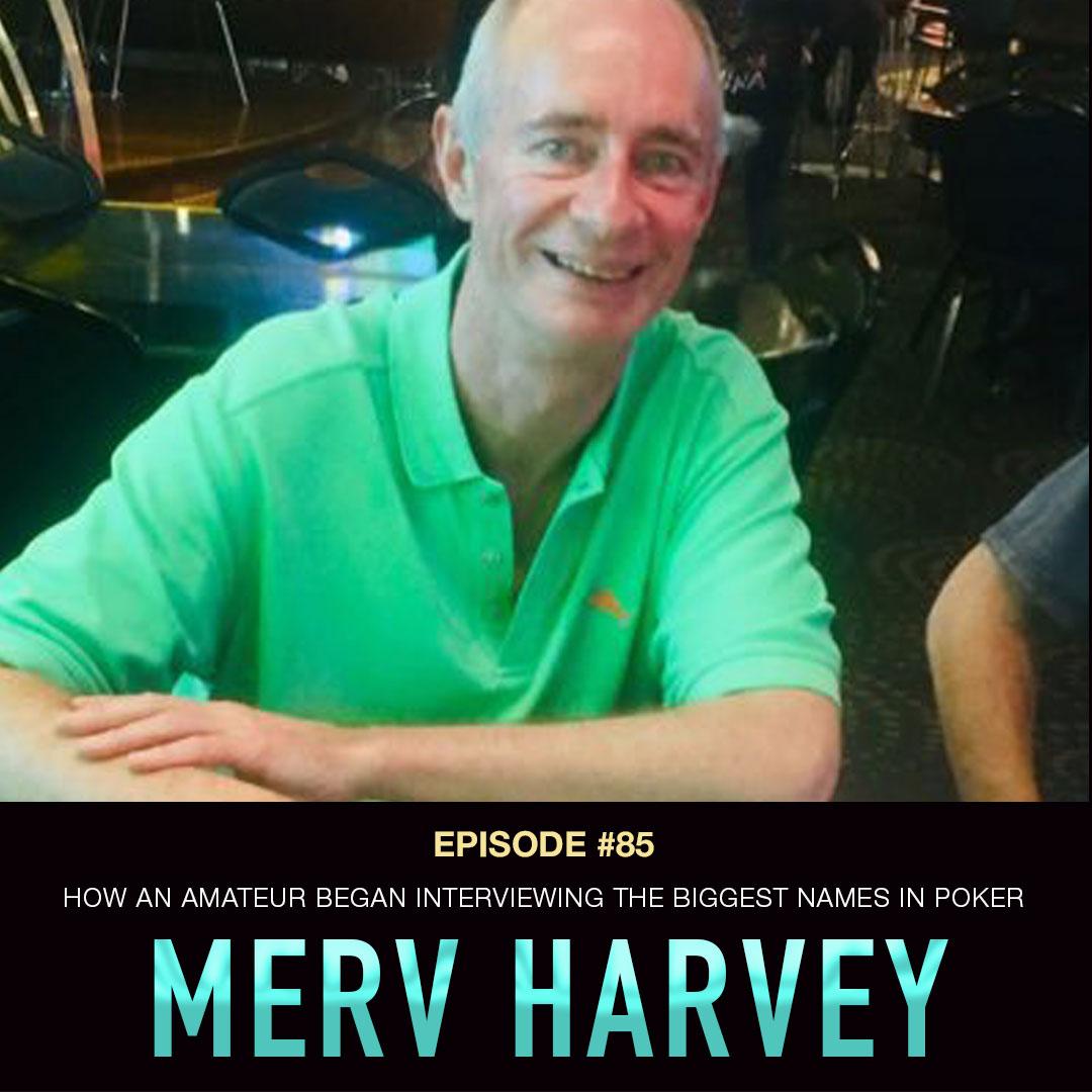 Merv Harvey