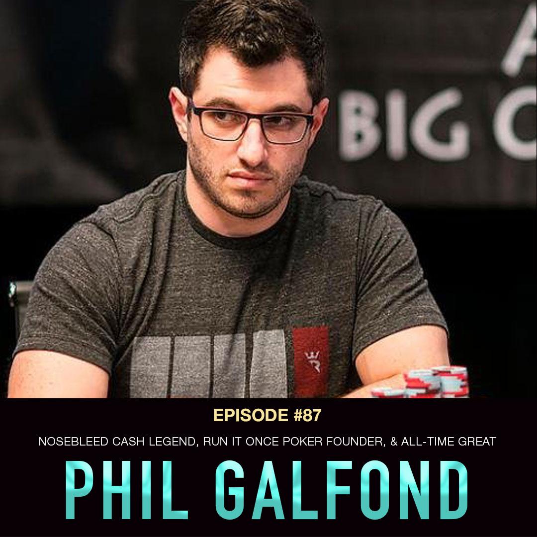 Phil Galfond
