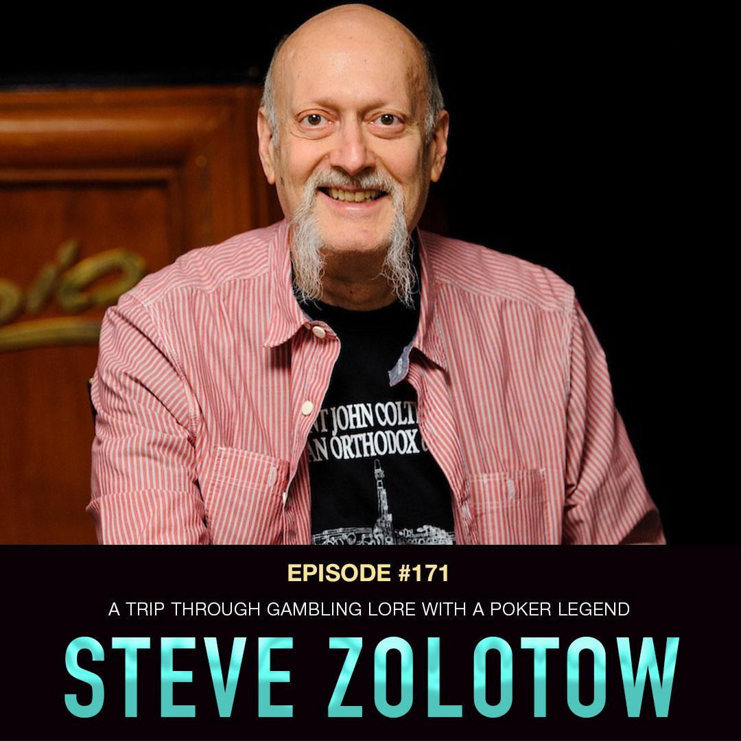 Steve Zolotow