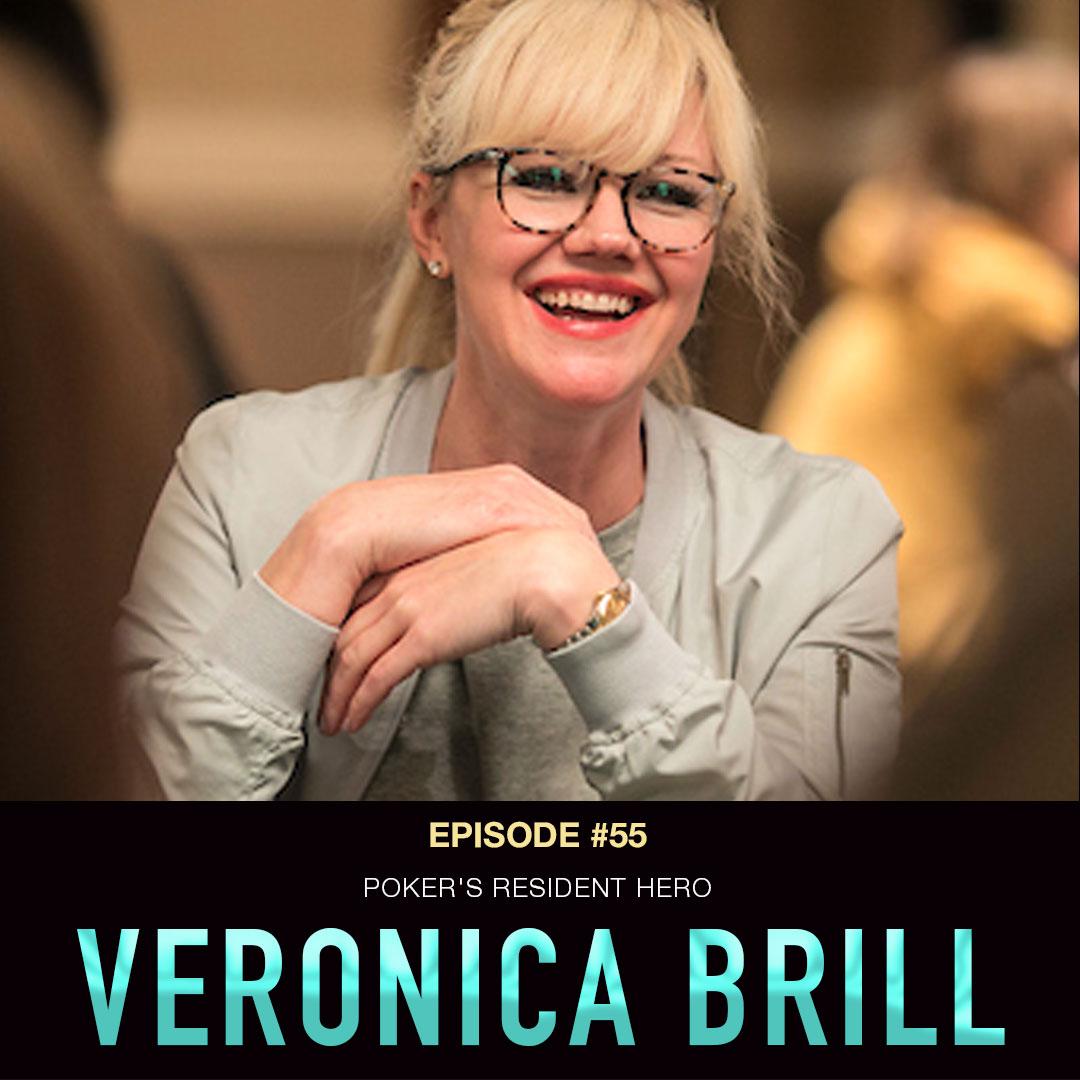 Veronica Brill