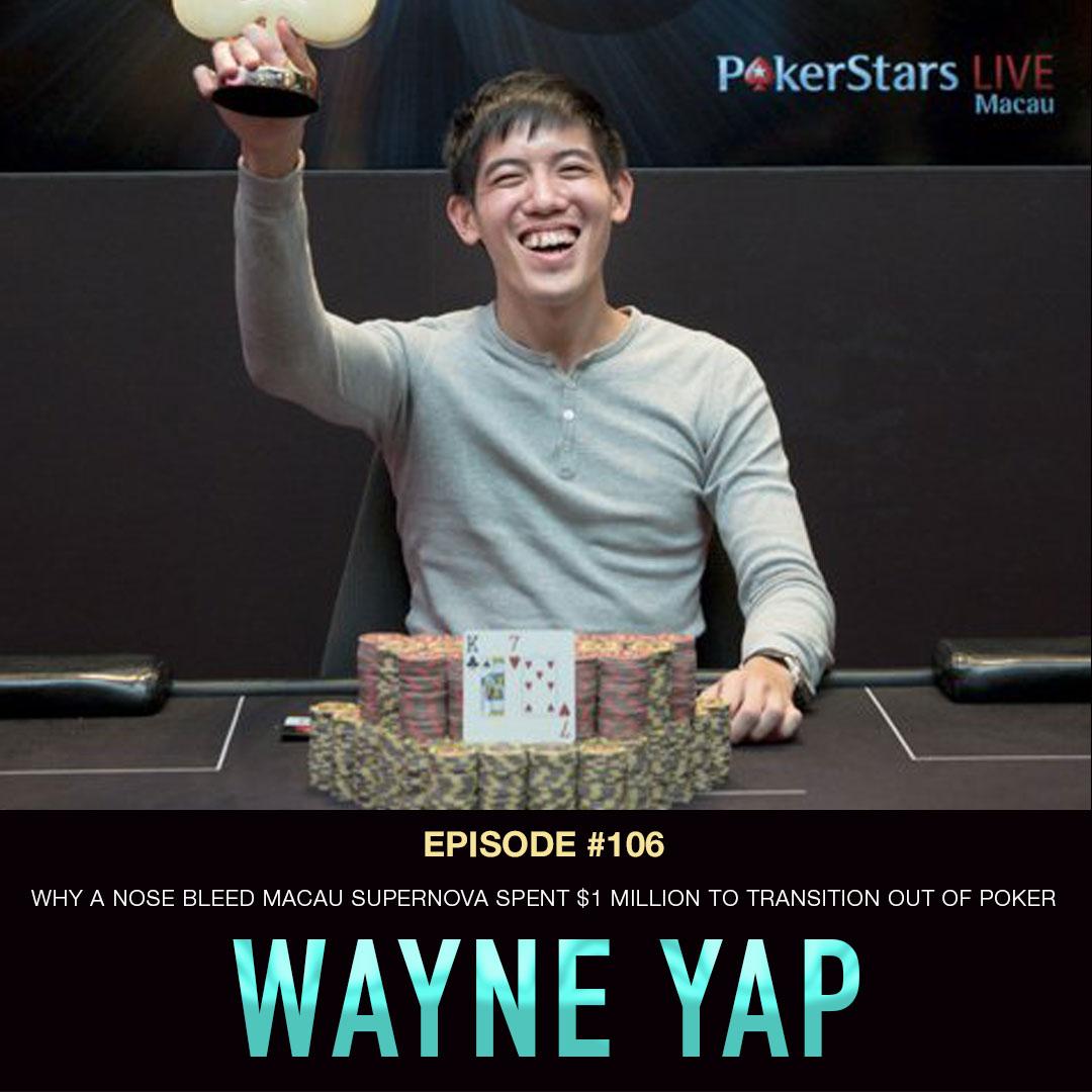 Wayne Yap