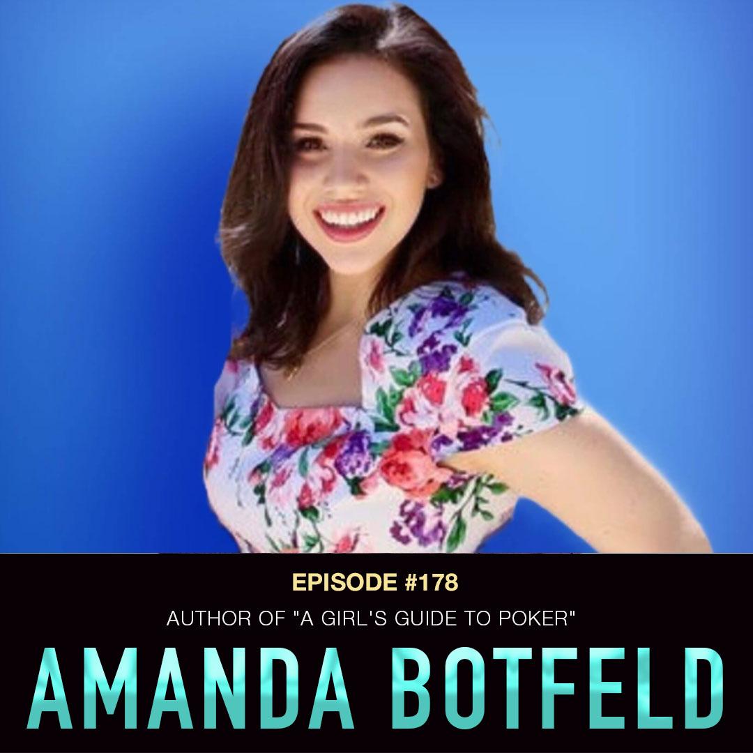 Amanda Botfeld