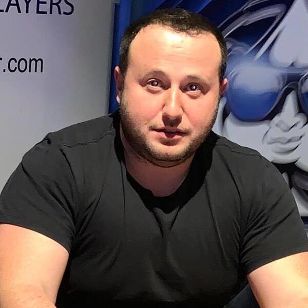 Igor Ioffe