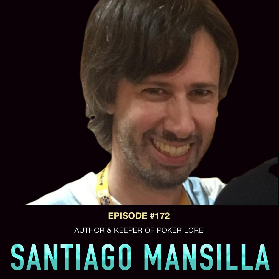 Santiago Mansilla