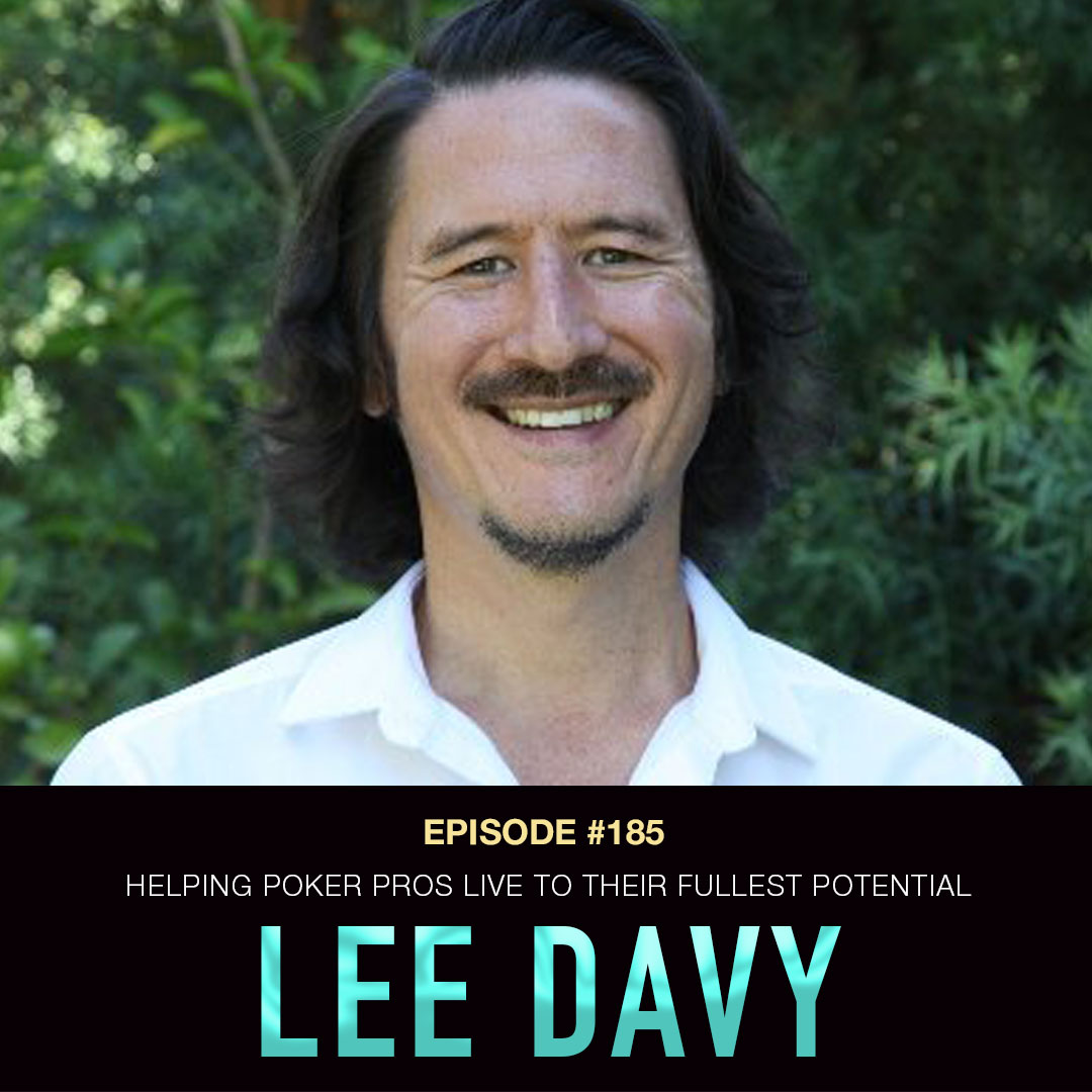 Lee Davy